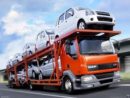 Car Carrier