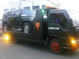 Mobil Towing